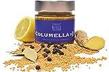 Mostarda Bio Feinkostsenf Columella II (Ingwer/Zitrone) 200 ml