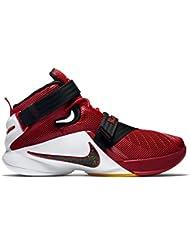 Nike Lebron Soldier Ix - Calzado Deportivo para hombre