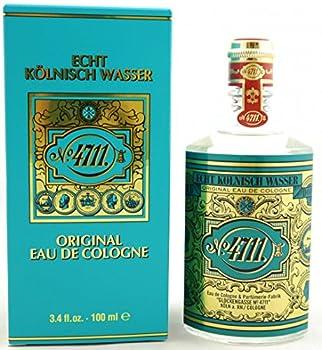 4711 Origin Eau de Cologne 100 ml