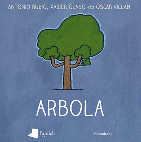 Arbola (Ilargian kulunkantari)