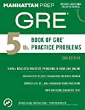#8: 5 lb. Book of GRE Practice Problems