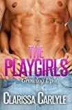 Growing Up: Volume 2 (Playgirls) best price on Amazon @ Rs. 1072