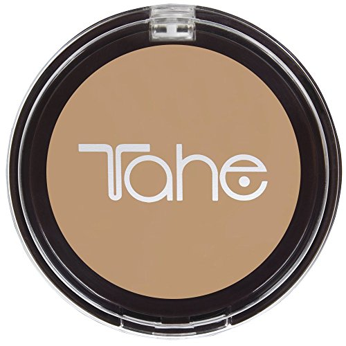 Tahe Strass Maquillaje Compacto Covermax - Nº 71-15