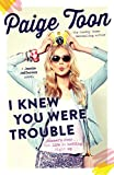 I Knew You Were Trouble: A Jessie Jefferson Novel (Jessie Jefferson Novels Book 2) (English Edition)