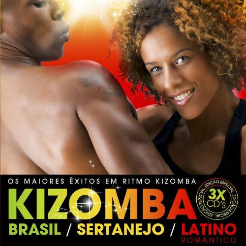Kizomba - Brasil, Sertanejo e ...
