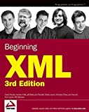 Beginning XML (Programmer to Programmer) by David Hunter (2004-09-24)