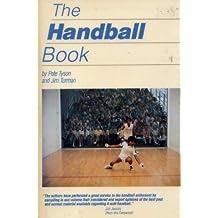 The Handball Book by Jim Turman (1983-09-02)