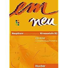 em neu Hauptkurs: Deutsch als Fremdsprache / CD-ROM zur Erweiterung und Vertiefung