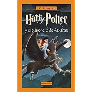 Harry Potter y el Prisionero de Azkaban 1