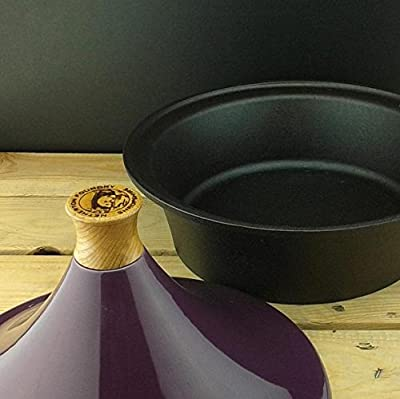 Netherton Foundry 4 litre Cast Iron (4-6 Person)