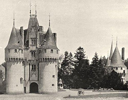 eure-et-loir-chateau-de-fraze-antique-print-1903
