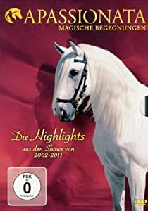 Various Artists - Apassionata Highlights 2002-2011 [2 DVDs]