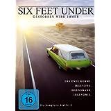 Six Feet Under - Gestorben wird immer, Die komplette Staffel 5
