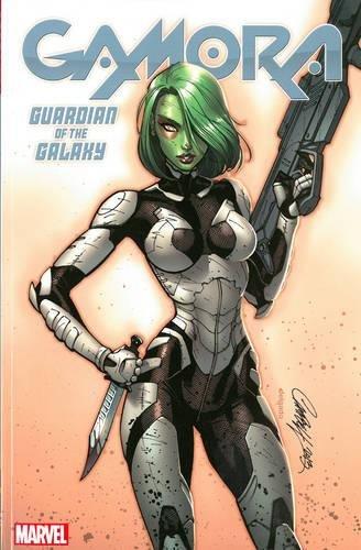Kostüm Starline - Gamora: Guardian of the Galaxy