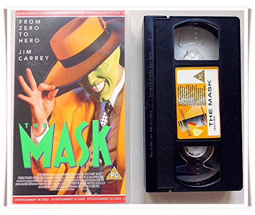 the-mask-vhs