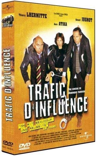 Trafic d'influence [FR Import]