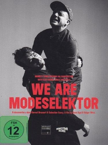 We Are Modeselektor ( )