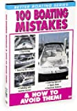 100 Boating Mistakes [DVD]