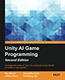 Unity AI Game Programming -