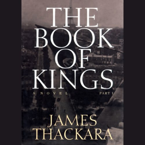 The Book of Kings  Audiolibri