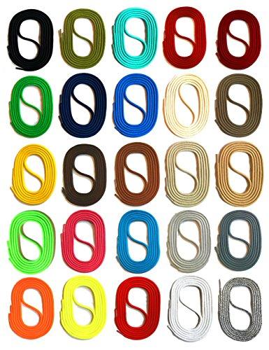 SNORS LACCI COLORATI rotondi 26 colori b2defaf5dd3