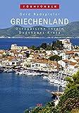 Griechenland 3: Ostägäische Inseln, Dodekanes, Kreta - Gerd Radspieler