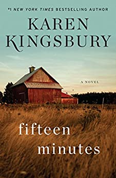 Fifteen Minutes: A Novel (English Edition)
