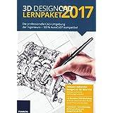 3D Design CAD Lernpaket 2017