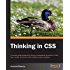Thinking in CSS