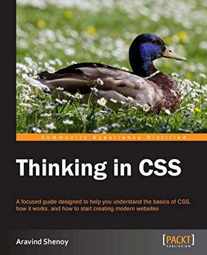 Thinking in CSS (English Edition)