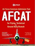 AFCAT (Air Force Common Admission Test) 2017 (Old Edition)