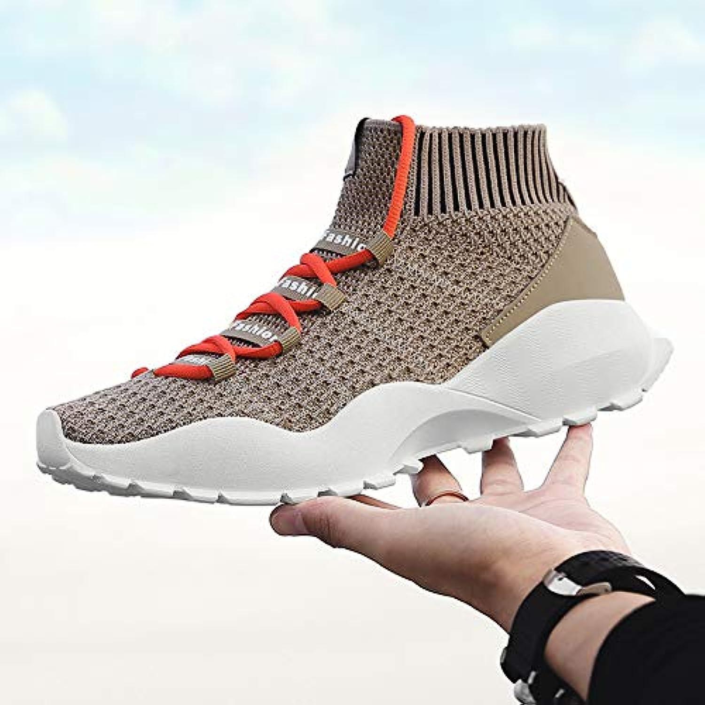 Liuxc scarpe scarpe scarpe sportive Scarpe da Ginnastica Volanti, Calze Alte, Scarpe Casual, scarpe da ginnastica Volanti, 177 Scarpe Casual... | Prodotti di alta qualità  c71c68