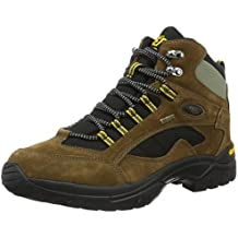 Bruetting Chimney Rock Herren Trekking & Wanderstiefel