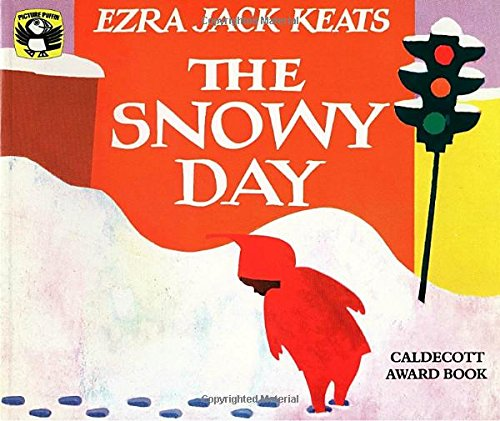 The Snowy Day (Picture Puffin)