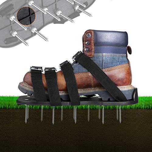 TACKLIFE scarpe da prato da...