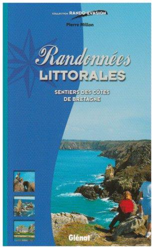 Randonnées littorales : Sentiers des côtes de Bretagne