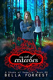 A Shade of Vampire 88: An Isle of Mirrors (English Edition)