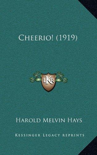 cheerio-1919