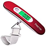 Best Digital Luggage Scales - FREETOO Luggage Scale Portable Digital Travel Suitcase Scales Review