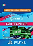 FIFA 19 Ultimate Team - 4600 FIFA Points | Codice download per PS4 - Account italiano