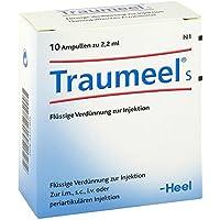 Traumeel S Ampullen 10 stk preisvergleich bei billige-tabletten.eu