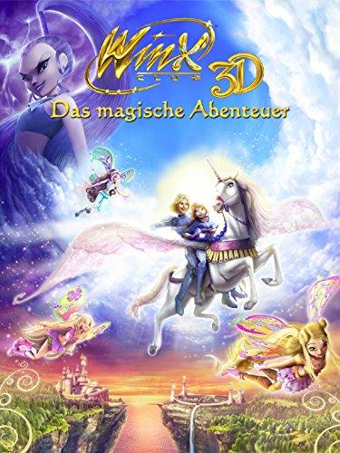Winx Club - Das magische Abenteuer [dt./OV]