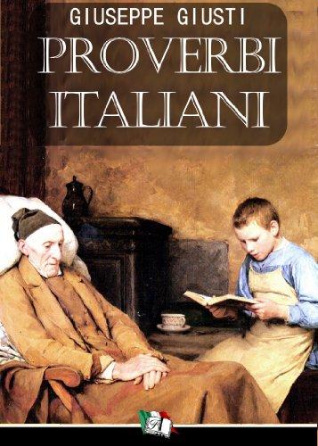 Proverbi Italiani (Italian Edition)