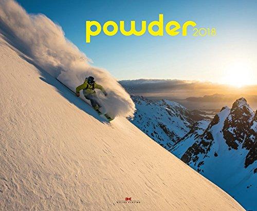 Powder 2018