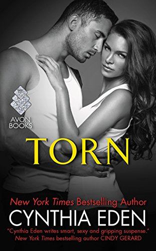 Torn: LOST Series (English