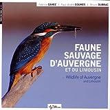 Faune sauvage d'Auvergne et du Limousin