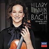 Hilary Hahn Plays Bach: Sonatas 1 & 2,Partita 1 - Hilary Hahn