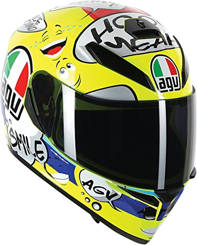 agv k3 sv groovy helmet xs 54cm amazon co uk car motorbike
