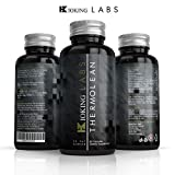 T5 Fat Burner By Bioking Labs | Thermogenic Fat Burner Blend THERMOLEAN | 10 Powerfull Weight Loss Ingredients Including, Green Coffee Bean Extract, L-Carnitine & Raspberry Extract | All Natural Weight Loss & Appetite Suppressant | 2-3 Months Supply from