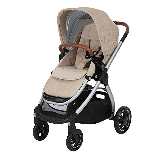 Maxi-Cosi Adorra Kombi-Kinderwagen, ab der Geburt bis ca. 3,5 Jahre, nomad sand